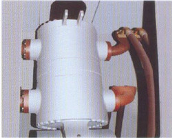 萊歇立磨液壓油缸